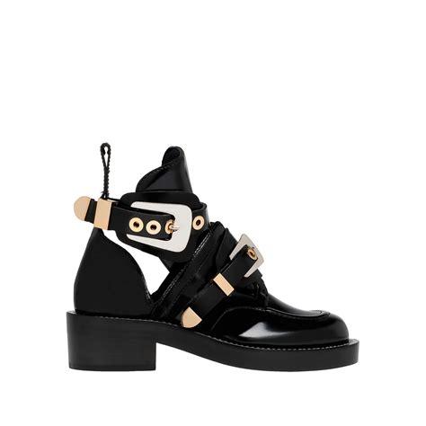 balenciaga shoes balenciaga ceinture ankle boots s ankle boot
