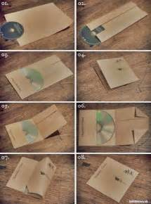 how to make a cd cover from a single a4 paper buzzhunt co uk