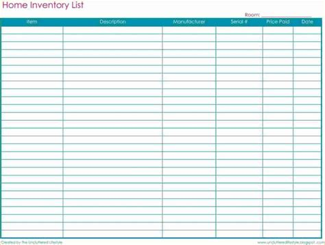 Free Inventory Spreadsheet Template Free Spreadsheet Inventory Spreadsheet Spreadsheet Templates Free Spreadsheet Template