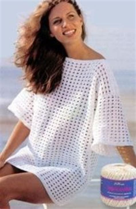 pattern beach cover up free pattern for crochet coverup crochet