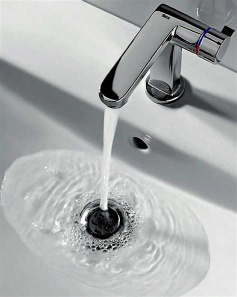 No Water In Shower But Water In Sink by Clean Water Space 187 Electronic Water Meters For Showers
