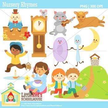nursery rhyme clip nursery rhyme clipart clip clip