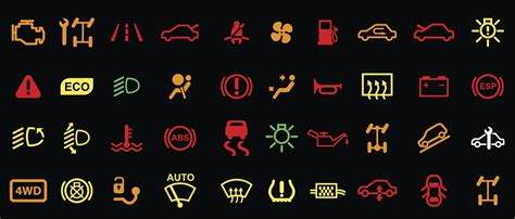 A Guide To Your Mazda S Dashboard Lights