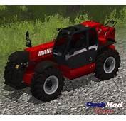 Manitou MLT 845 V 10 MP  LS2013com