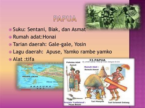 download lagu yamko rambe yamko keragaman suku bangsa banun 12005185