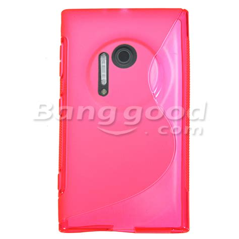 Soft Cover Silicon Nokia Lumia 1020 Capdase s line soft tpu gel silicone back skin cover for nokia lumia 1020 us 3 29 sold out