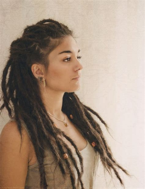 with dreadlocks which is worse black or white with dreadlocks