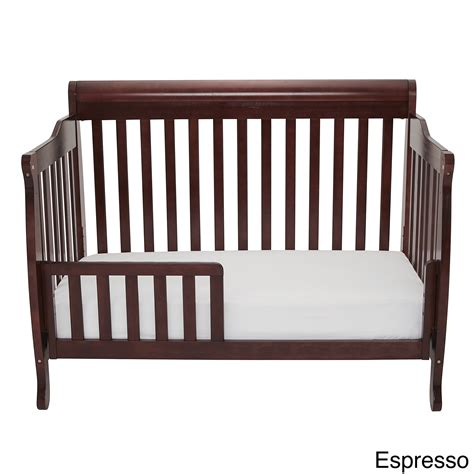 Mikaila Loren Convertible Crib Overstock Shopping Baby Cribs Overstock
