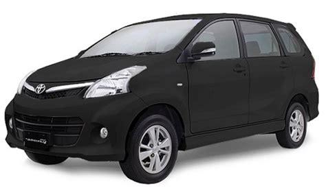 Rak Diatas Mobil Avanza harga toyota avanza veloz dan spesifikasi april 2018
