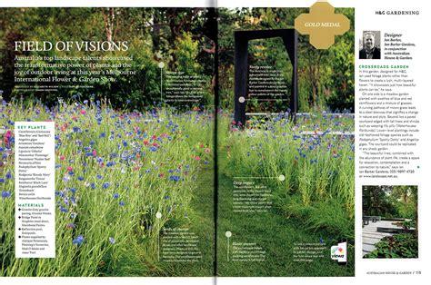 Flower And Garden Magazine Australian House Garden Magazine June 2015 Feature