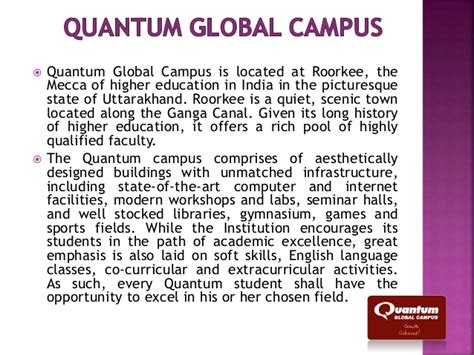 Status Of Mba Education In India by Quantum College Roorkee Top Engineering Business