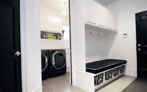 Modern Laundry Room Decor Modern Mudroom Design Ideas