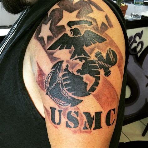 us navy tattoo policy 25 cool usmc tattoos meaning policy and designs