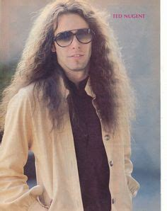 ted nugent hairstyles 1000 images about ted nugent on pinterest duke rock