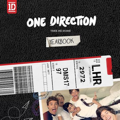 album one direction take me home classic atrl