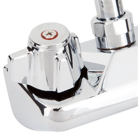 Mount Bar Sink by Regency Wall Mount Bar Sink Faucet With 4 Quot Centers And 10