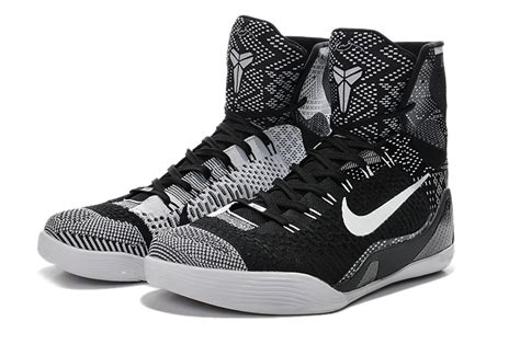 high top basketball shoes 2015 nike 9 ix high tops mens basketball shoes black