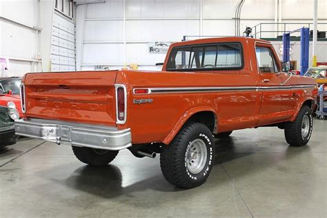 1976 ford f150 explorer 1976 ford f150 gr auto gallery