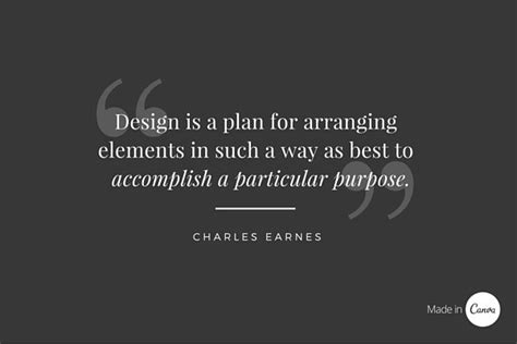 quotes on home design 100 best design quotes yet lessons for graphic designers