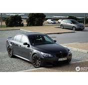 BMW M5 E60 2005  25 March 2014 Autogespot