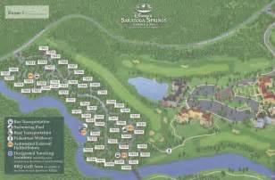 Belmonte Builders Floor Plans by The Treehouse Villas Disney Vacation Club Points Rental Store