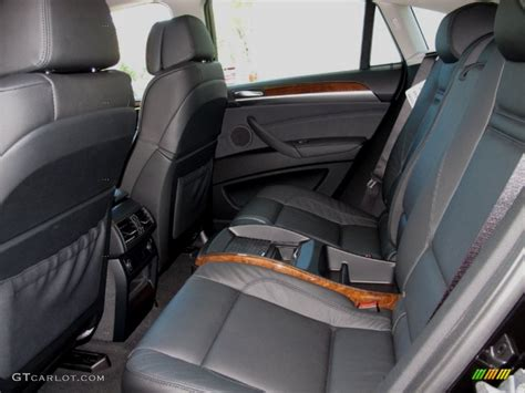 2013 Bmw X6 Interior by Black Interior 2013 Bmw X6 Xdrive50i Photo 67352393 Gtcarlot