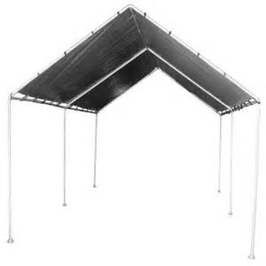 home depot tents ust 10 ft x 20 ft tarp canopy cano1020 the home depot