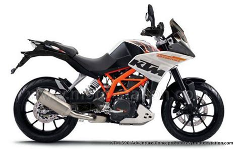 Ktm Vacancy Ktm 390 Adventure Bmw Gs 310 Rival Launch Not Before 2019