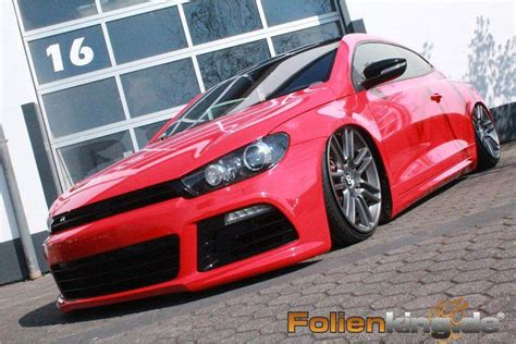 bentley rims on vw vw scirocco on bentley wheels is a stopper