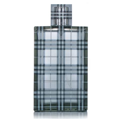 Burberry Brit For Tester Edt 100ml burberry brit for 100ml edt spray fragrance