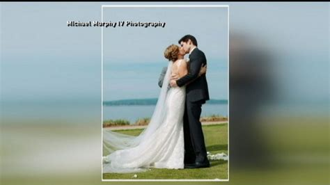 Ginger Zee's Wedding Day Video   ABC News