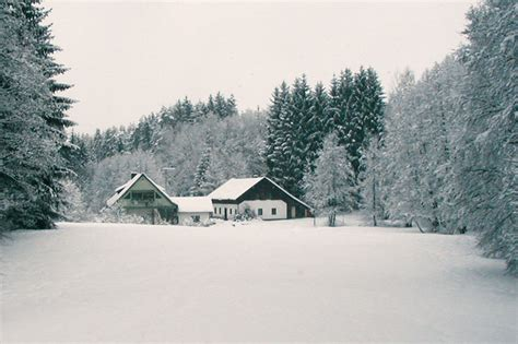 Selbstversorgerhütten by Selbstversorgerh 252 Tte Bayerischer Wald