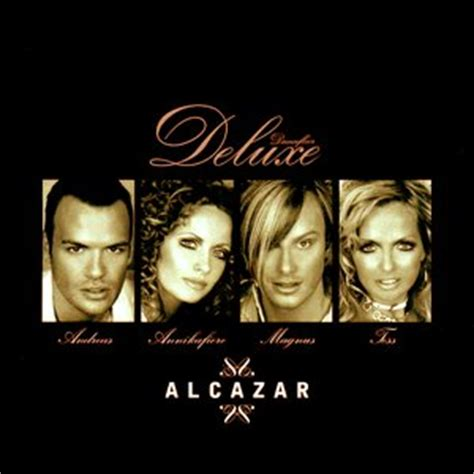 alcazar at the discotheque alcazar at the discoteque listen