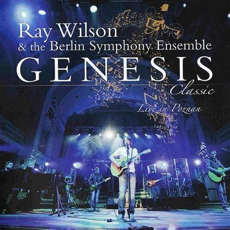 genesis albums free genesis classic cd1 wilson berlin radio symphony