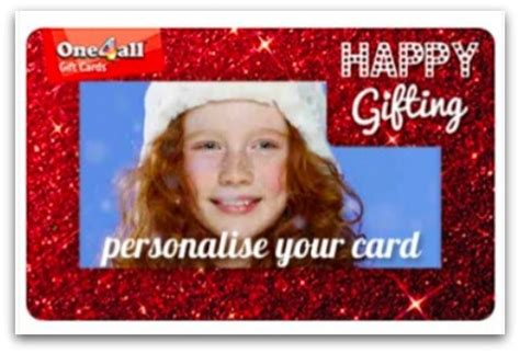 Where To Use One4all Gift Card - using the one4all gift card my final thoughts stressy mummy