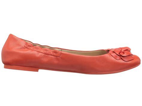 Burch Vivienne Ballerina burch blossom ballet at luxury zappos