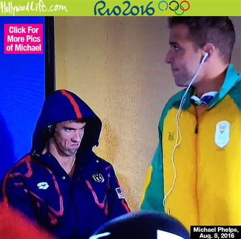 Michael Phelps Meme - pics michael phelps face memes pics of swimmer s angry