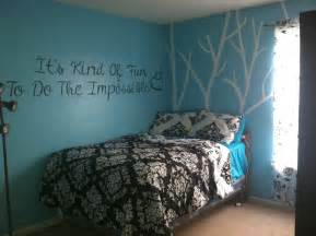 teal and black bedroom images