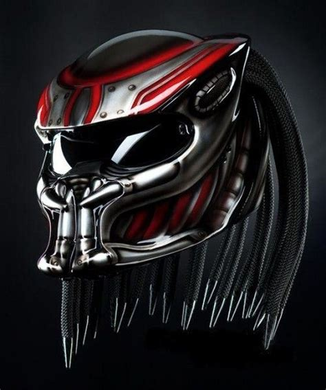 Helm Kyt Predator 1126 best predator helmets images on predator helmet custom helmets and hats