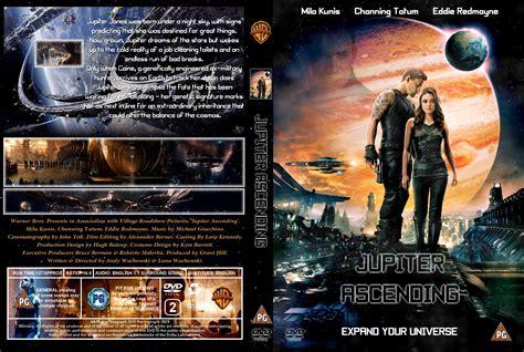 jupiter ascending dvd cover mondoraro org