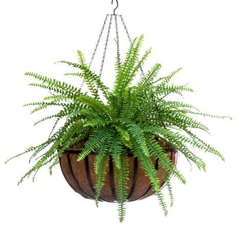 best indoor hanging plants indoor artificial hanging plants