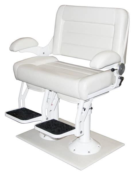 boat seats double tracy international portofino double wide boat seat