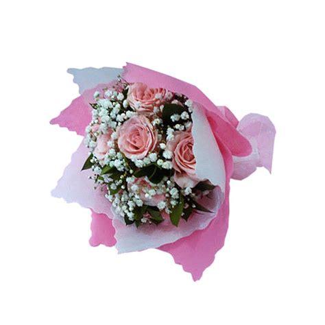 Buket Bunga Bonekabuket Mawar Ulang Tahun Wisudabuket Pink bunga murah toko bunga murah jakarta