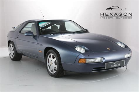 buy new 1989 porsche 928 s4 5 speed transmission 51k original miles in miami florida united used 1989 porsche 928 gt for sale in london pistonheads