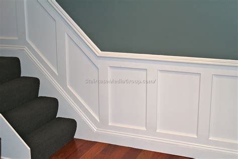 Wainscoting Alternatives Staircase Wainscoting Ideas 5 Best Staircase Ideas