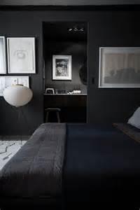 25 best ideas about black bedroom walls on pinterest