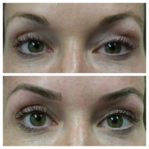 eyebrow microblading rsvp med spa kansas city s top