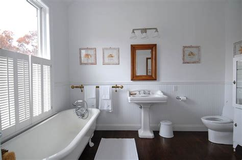 Bathroom Styling Ideas by My Sweet Prints Hamptons Style