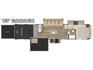 cyclone rv floor plans 2016 heartland cyclone 4250 specs