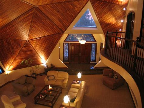geodesic dome home interior 17 best images about geodesic homes on pinterest house